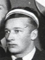 Jerzy Dubiel, 1937 (?). - dubiel-mini