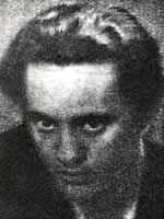 Stanisław Rogowski, lata 30-te. - rogowskistan-m